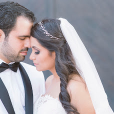 Wedding photographer CHUMA MONTEMAYOR (chuma). Photo of 30.01.2015