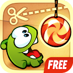 Cut the Rope FULL FREE v2.6.5 (Mod)