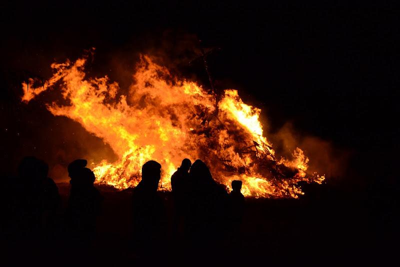 pirofobia...il fuoco fa paura! di Andry_78