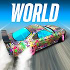 Drift Max World - Drift Racing Game