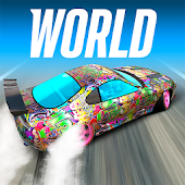 Drift Max World - Drift Racing Game (Unreleased)