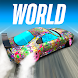 Drift Max World  - ドリフト レーシングゲーム
