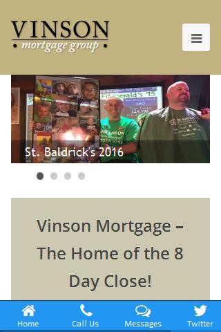 vinsonmortgage.com
