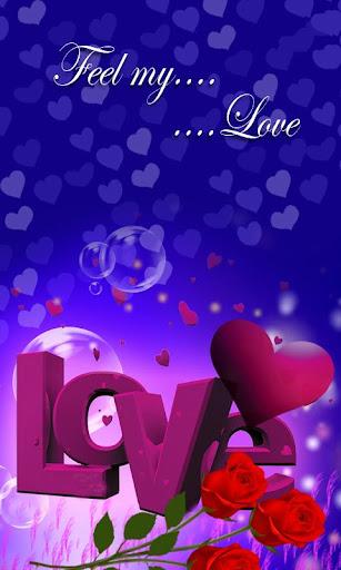 Download Love Live Wallpaper Hd New Google Play Softwares