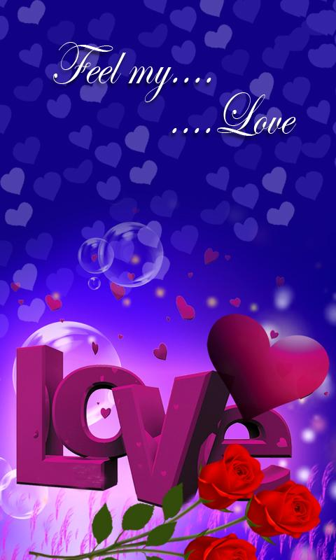 Love Wallpaper HD Free Android Apps on Google Play