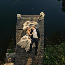 Wedding photographer Vladimír Citriak (Vladimir). Photo of 28.12.2016