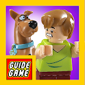Guide LEGO® Scooby-Doo icon