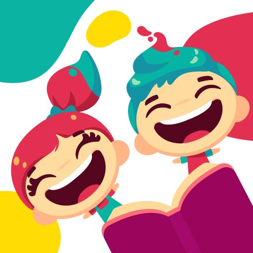 لمسة : قصص و ألعاب أطفال عربية (app)