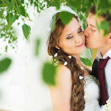 Wedding photographer Azat Shektibaev (Minoltist). Photo of 14.07.2013