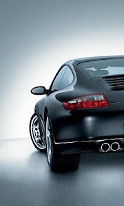 Wallpapers Porsche 911 Carrera screenshot 1