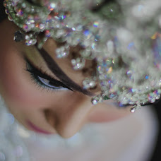 Wedding photographer Denden Syaiful Islam (dendensyaiful). Photo of 24.05.2017