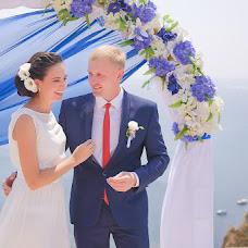 Wedding photographer Natalya Palenichka (palenichka). Photo of 11.04.2016