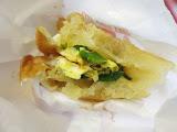 日香炸蛋蔥油餅