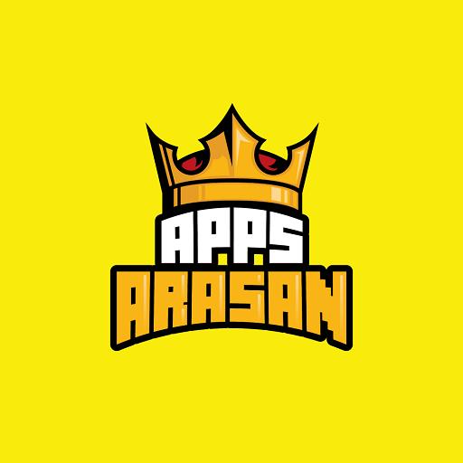 Apps Arasan avatar image