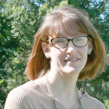 Victoria A. Johnson