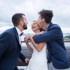 Wedding photographer Rezeda Magizova (rezedamagizova). Photo of 19.12.2017