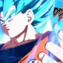 Dragon Ball Fighterz New Tab Theme