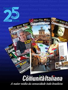 Revista Comunita Italiana 3.0.4 MOD for Android 1