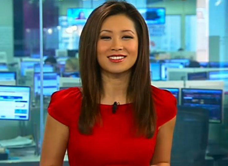 Susan Li from Bloomberg Television