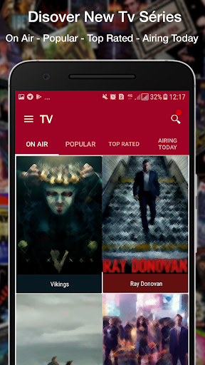 Coto Movies & Tv 1.0.1 screenshots 6