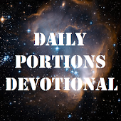 Daily Portions Devotional