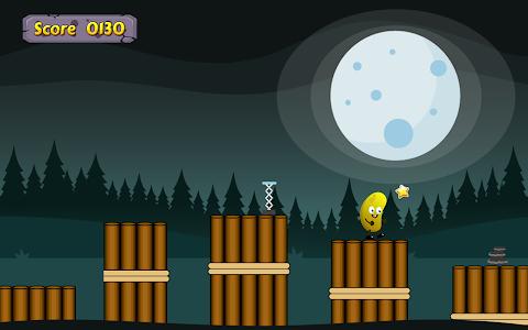 Banana Journey 2 screenshot 2