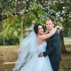 Wedding photographer Alena Bocharova (lenokM25). Photo of 27.03.2017
