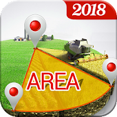 GPS Area Measurement 2018 - Distance Finder Free