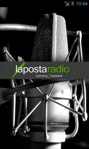 La Posta Radio
