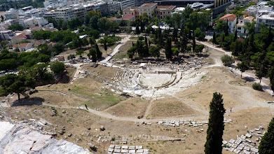Photo: Theater of Dionysos