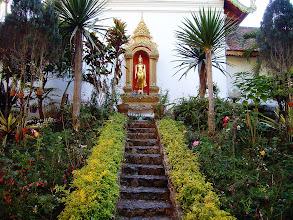 Photo: Stairway to Enlightenment