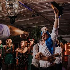 Fotógrafo de bodas Mateo Boffano (boffano). Foto del 18.10.2017