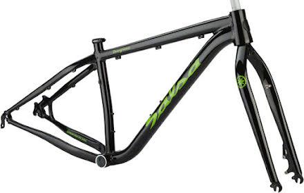 Fat Bike Frames   Tree Fort Bikes