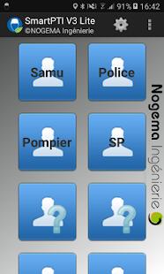 SmartPTI V3 Lite - náhled
