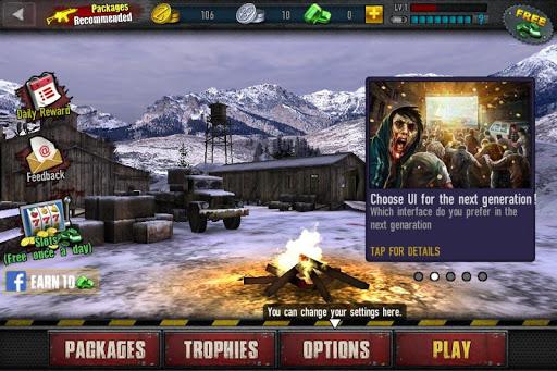 Zombie Frontier 3: Sniper FPS 2.10 screenshots 5