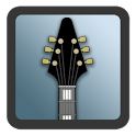 Electric Guitar Tuner icon