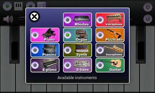 My Piano 2018 My-Piano screenshots 6