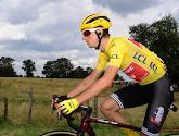 Le maillot jaune sur le Tour et une prolongation: la folle semaine de Giulio Ciccone!