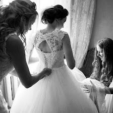 Wedding photographer Anton Makeev (gizantoXa). Photo of 23.10.2016