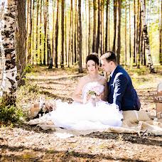 Wedding photographer Evgeniy Martynov (martynov). Photo of 05.06.2016