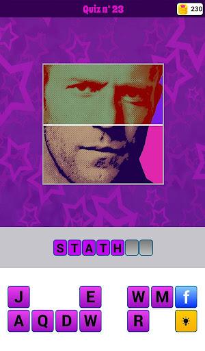 Adivina quién es el famoso screenshot