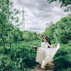 Wedding photographer Lena Kostenko (kostenkol). Photo of 07.02.2017