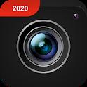 HD Camera 2020 - Photo Editor icon