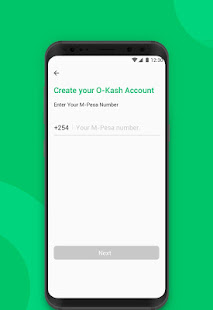 App OKash - Best Loan App in Kenya APK for Windows Phone