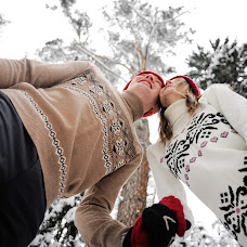 Wedding photographer Yuliya Shulzhik (sunshinefoto). Photo of 15.01.2019