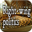 History of Right-wing politics icon