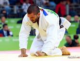 Toma Nikiforov kan niet stunten tegen wereldkampioen en is uitgeschakeld op de Olympische Spelen