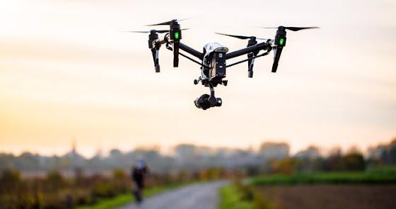 Apunta: Aquí están los 39 drones de la DGT para controlar la Operación Salida