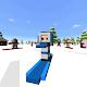 Blocky Snowboard (game)