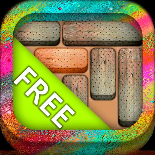 Unlock Block Puzzle 休閒 App LOGO-硬是要APP